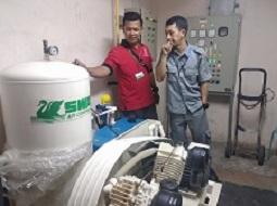 Distributor Gas Medis Rumah Sakit di Sesayap Hilir Tana Tidung Kalimantan Timur