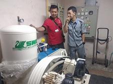 Kontraktor Gas Medis Rumah Sakit di Daha Selatan Hulu Sungai Selatan Kalimantan Selatan