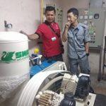 Kontraktor Gas Medis Rumah Sakit di Tabang Kutai Kartanegara Kalimantan Timur